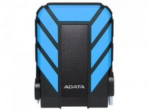 ADATA AHD710P - Ütés -és vízálló külső merevlemez, 2.5 Col, 1TB, USB 3.1