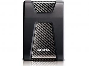 ADATA AHD650 - ütés -és vízálló külső merevlemez, 2.5 Col, 2TB, USB 3.1