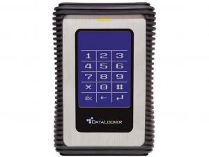 DataLocker DL3 - titkosított külső merevlemez - 1TB, USB 3.0, 2.5 Col