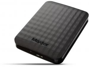 Maxtor M3 M500TCBM külső merevlemez - 500GB, 2.5 Col, USB 3.0