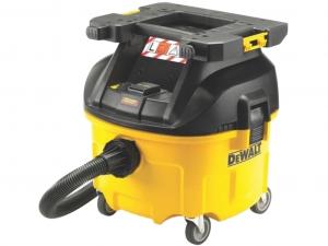 DeWALT DWV901LT-QS 30l Standard L osztályú porszívó