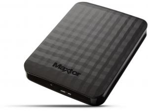 Maxtor M201TCBM M3 hordozható külső merevlemez - 2TB, USB 3.0