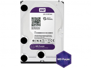 Western Digital WD10PURZ Purple - 1TB, SATA III
