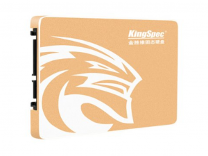 KingSpec KS-P3-256G - 256GB SATA III SSD