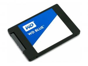 Western Digital Blue 3D WDS200T2B0A - 2TB SATA III SSD