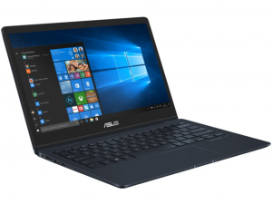 Asus ZenBook UX331FAL-EG006T 13.3 FHD, Intel® Core™ i5 Processzor-8265U, 8GB, 256GB SSD, Intel® UHD Graphics 620, Win10, sötétkék notebook