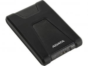 ADATA AHD650 - 1TB-os külső HDD, USB 3.1, 5400rpm