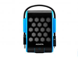 ADATA AHD720 2,5 1TB USB3.1 ütés-és vízálló kék külső winchester