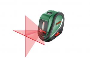 Bosch UniversalLevel 2 - Kereszt és vonallézer