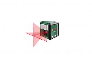 Bosch Quigo Plus - Kereszt és vonallézer
