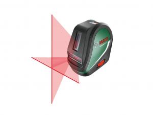 Bosch UniversalLevel 3 - Kereszt és vonallézer