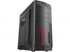 IRIS Intel® Core™ i5 Processzor-7400/8GB/120GB/1TB/GTX1060/Win10 Asztali Számítógép