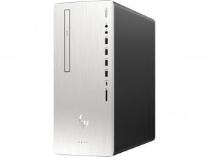 HP Envy 795-0002no - Intel® Core™ i5 Processzor-8400/12GB/128GB SSD+1TB HDD/GeForce GTX 1060 6GB/W10 MultiL/asztali PC