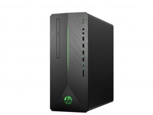 HP Pav Gaming 790-0000nn i5-8400/8GB/1TB+128GB/1050Ti/W10\r\nFekete Asztali Számítógép