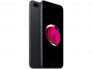 Apple iPhone 7 Plus 32GB 3GB Gyémántfekete Okostelefon