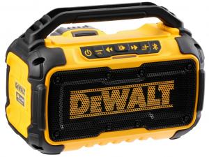 DeWALT DCR011-XJ XR Prémium Bluetooth hangszóró