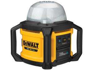 DeWALT DCL074-XJ 18V-os XR Tool Conect LED-es terület megvilágító lámpatest