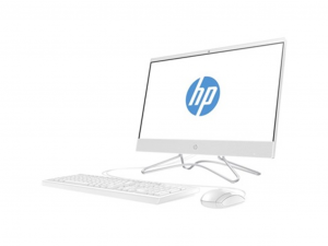 HP AIO 24-F0000NN - 23.8 Colos Full HD kijelzős All-in-One PC