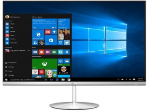 ASUS AIO ZN242GDK-CA080T - 23.8 Colos Full HD kijlezős All-in-One PC