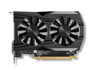 Zotac GeForce GTX 1050 Ti 4GB GDDR5 videokártya