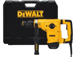 DeWALT D25810K-QS 5 Kg SDS-Max vésőkalapács kofferben