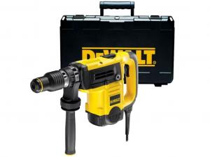 DeWALT D25820K-QS 5kg-os SDS-Max vésőkalapács kofferben