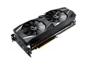 ASUS GeForce RTX 2070 Dual 8GB GDDR6 videokártya