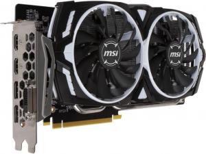 MSI ARMOR GeForce GTX 1060 ARMOR 6G OCV1