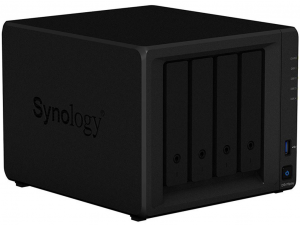 Synology DS418play DiskStation NAS