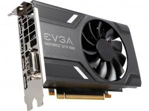 EVGA GeForce GTX 1060 GAMING 6GB GDDR5 videokártya