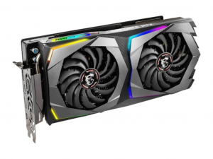 MSI GeForce RTX 2070 GAMING X 8G videokártya - 8GB GDDR6