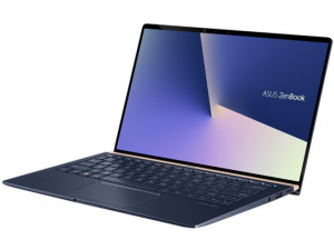 Asus Zenbook 13 UX333FA-A4116T 13.3 FHD - Intel® Core™ i7 Processzor-8565U - 8 GB - 512 GB - Win 10 - Kék notebook
