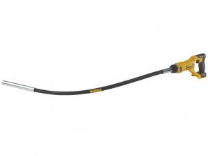 DeWALT DCE531N-XJ 18V XR Beton vibrátor - akku és töltő nélkül