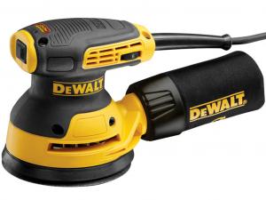 DeWALT DWE6423-QS 125mm excentercsiszoló