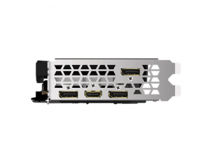 GIGABYTE nVidia RTX 2060 6GB GDDR6 OC videokártya