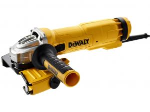 DeWALT DWE46105-QS 1400W 150mm horonyvágó szett áramkimaradás kapcsolóval