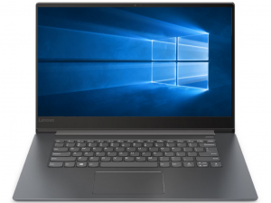 Lenovo IdeaPad 530s 81EU00S6HV 14 FHD, Intel® Core™ i3-8130U, 4GB, 128GB SSD, Intel® UHD Graphics 620, Windows® 10, Fekete Laptop