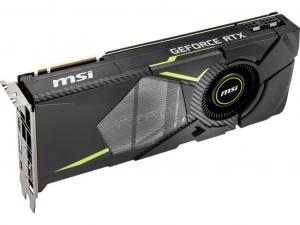 MSI AERO GeForce RTX 2080 Aero 8G videokártya - 8GB GDDR6