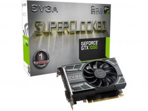 EVGA GeForce GTX 1050 2 GB GDDR5 videokártya