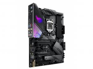 ASUS ROG STRIX Z390-E GAMING alaplap - S1151, Intel® Z390, ATX