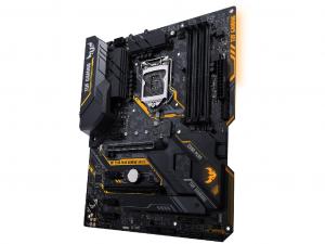 ASUS TUF Z390-PLUS GAMING (WI-FI) alaplap - S1151, Intel® Z390, ATX