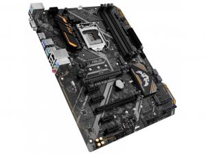ASUS TUF B360-PLUS GAMING - S1151, Intel® B360, ATX