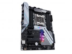 ASUS PRIME X299-A alaplap - S2066, Intel® X299, ATX