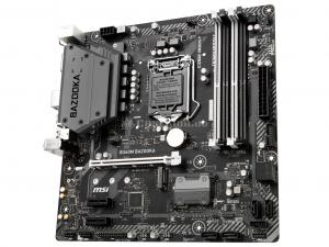 MSI B360M BAZOOKA - S1151, Intel® B360, mATX