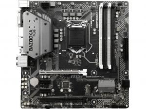 MSI H310M PRO-D alaplap - Intel® H310, LGA1151, mATX