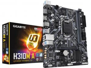 Gigabyte GA-H310M-A - s1151, Intel® H310, mATX