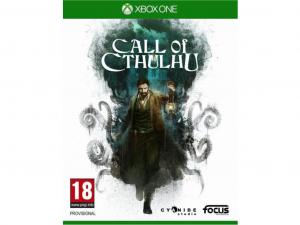 Call of Cthulhu Xbox One játékprogram