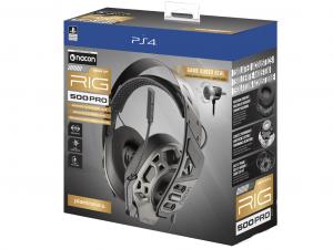 Nacon Rig 500 Pro PS4 Headset