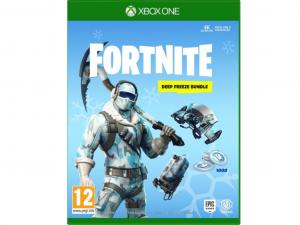 Fortnite: Deep Freeze CG Xbox One játékprogram