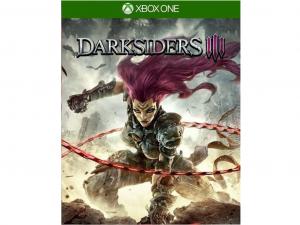 Darksiders III CG Xbox One játékprogram